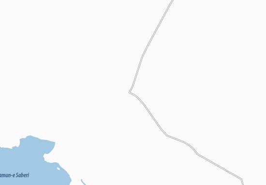 Lash-E Joveyn Map