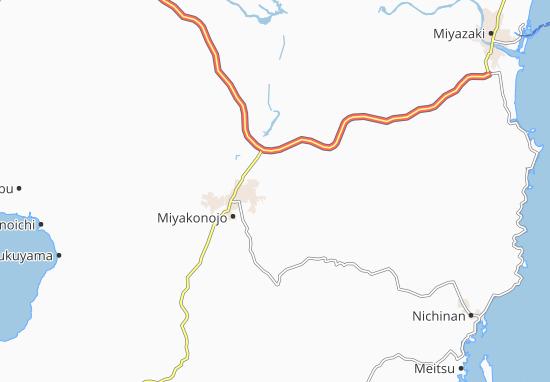 Mimata Map