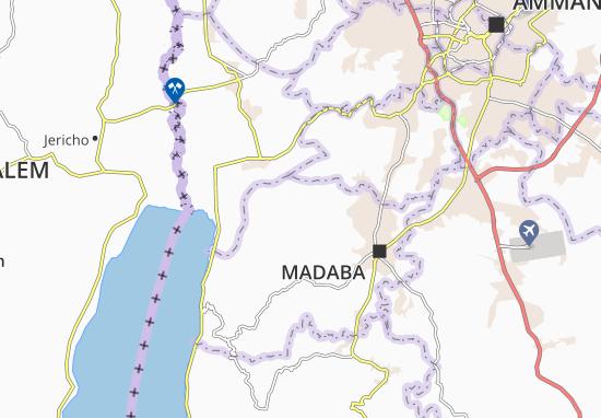 Faisaliah Map