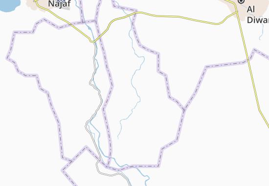 Mapas-Planos Al Shamiya