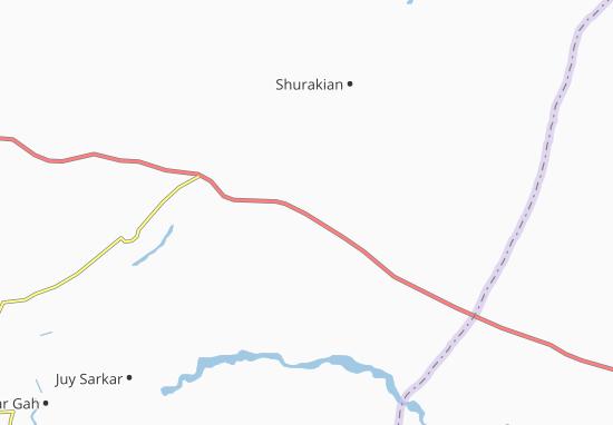 Mapas-Planos Yakhchal
