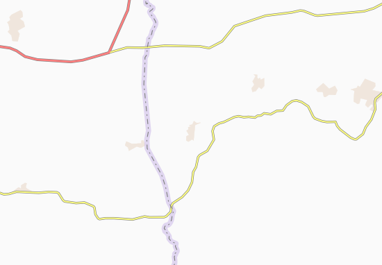 Carte-Plan Al Khirbah