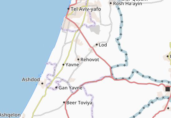 Mappe-Piantine Sitriyya