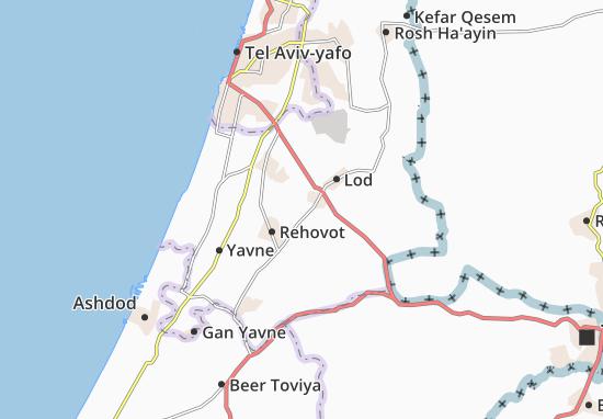 Mapas-Planos Yashresh