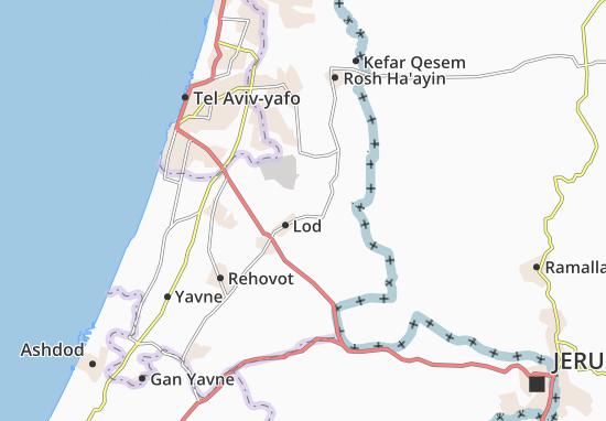 Mapas-Planos Ginnaton