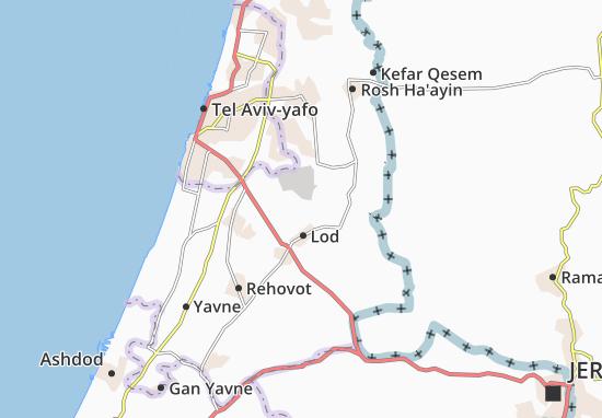 Mapas-Planos Zetan