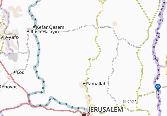 Mapas-Planos 'Atarah