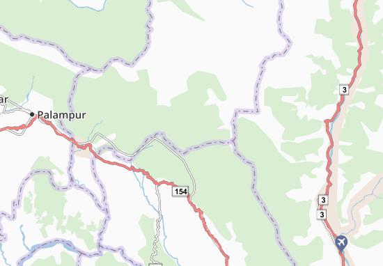 Tarmahr Map