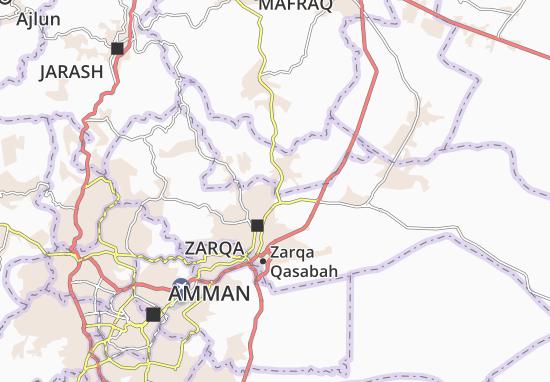 Hashemiyah Map