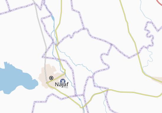 Kufa Map