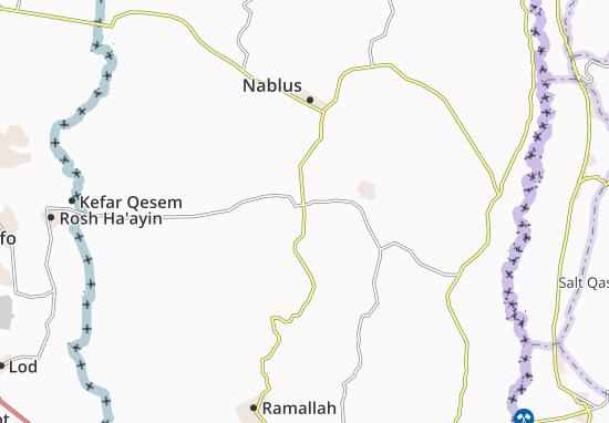 Yatma Map
