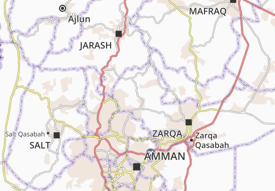 Bierain Map
