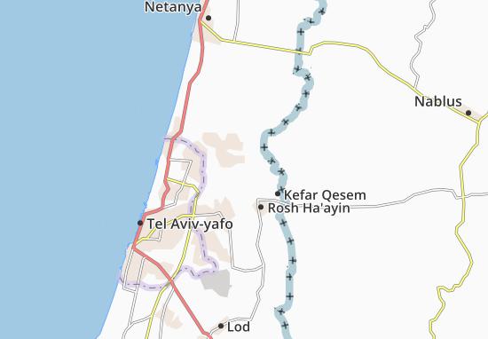 Elishama' Map