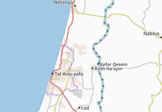 Mapas-Planos Ganne'Am