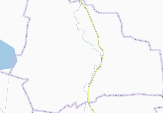 Mappe-Piantine Al Hai