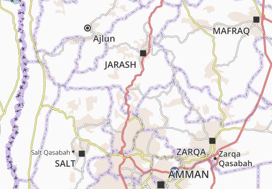 Mestabah Map
