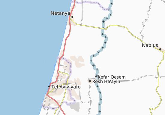 Mapas-Planos Zofit