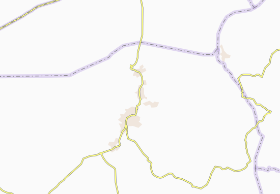 Carte-Plan An Nakhlayn