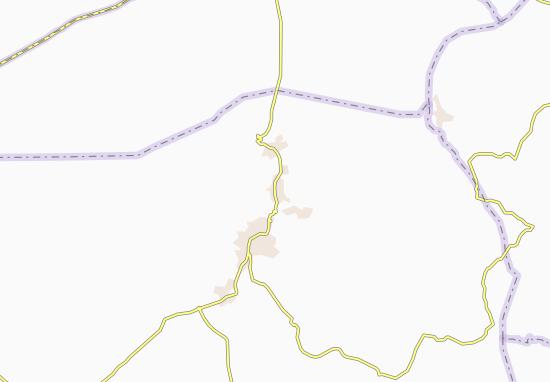 Carte-Plan Al Jawahiliyah