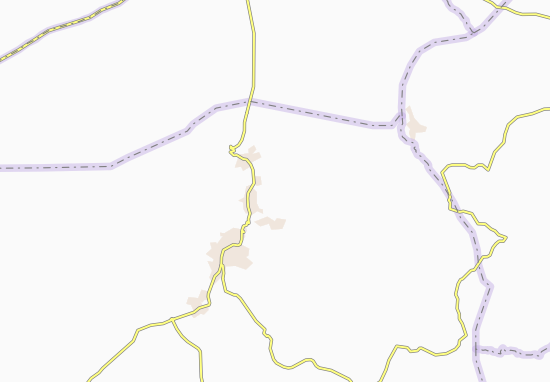 Carte-Plan Al Wadiyah