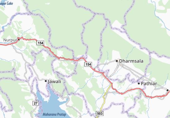 Hatli Map
