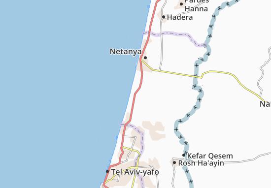 Udim Map