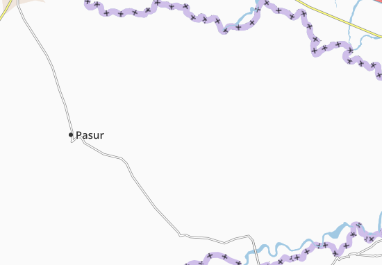 Mapas-Planos Dhamithal