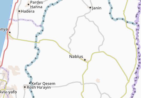 Mapas-Planos Sabastiyah