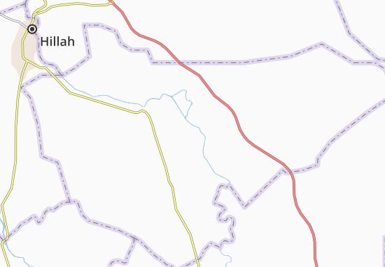 Mapas-Planos Hashimiya