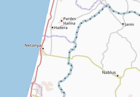 Mapas-Planos Bahan