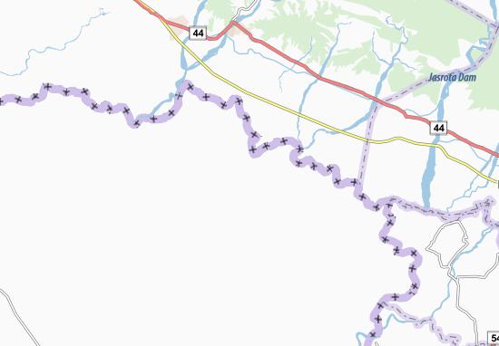 Mappe-Piantine Harar