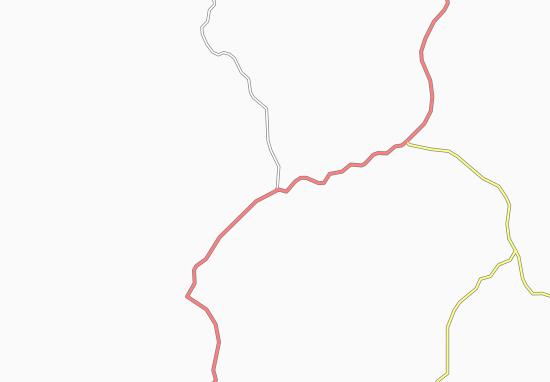 Carte-Plan Pao-Lun-Yuan