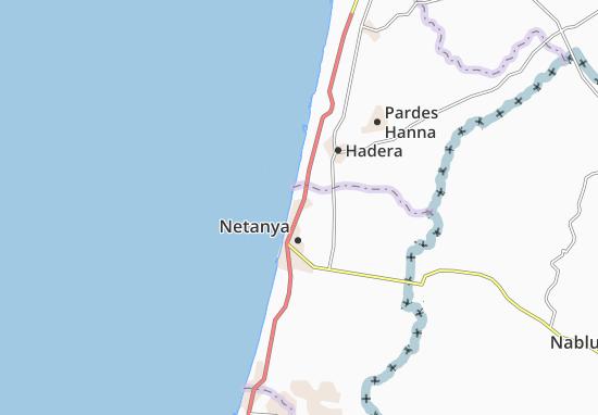 Hofit Map