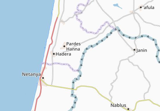 Mapas-Planos Mezer
