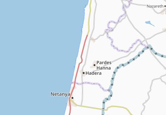 Or 'Aqiva Map