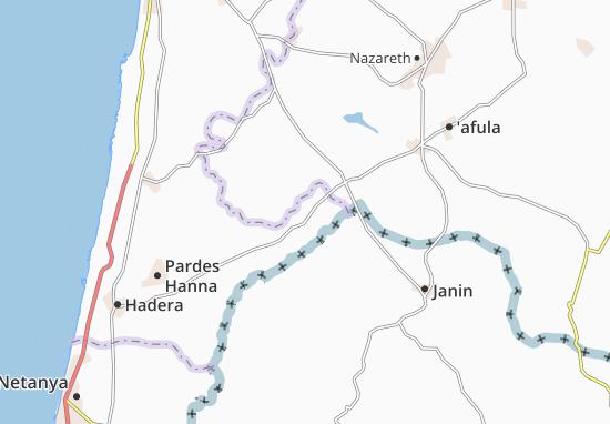 Musmus Map