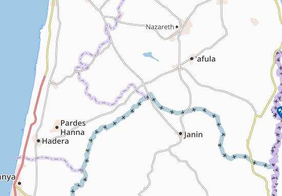 Mapas-Planos Salim