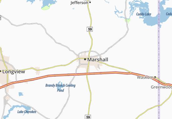 Marshall Map
