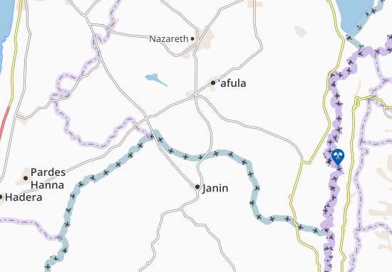 Metav Map