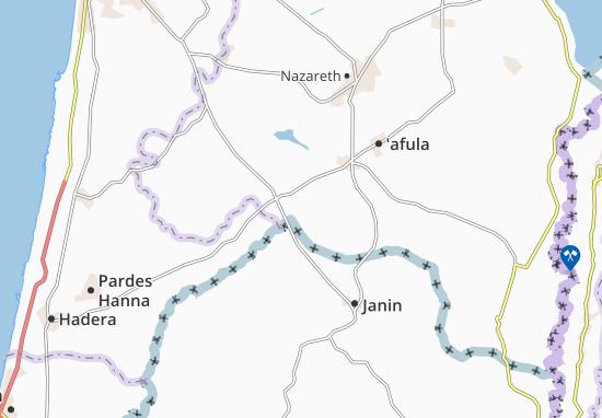 Mele'A Map