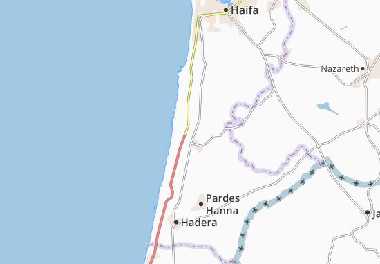 El Fureidis Map