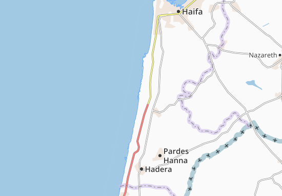 Dor Map
