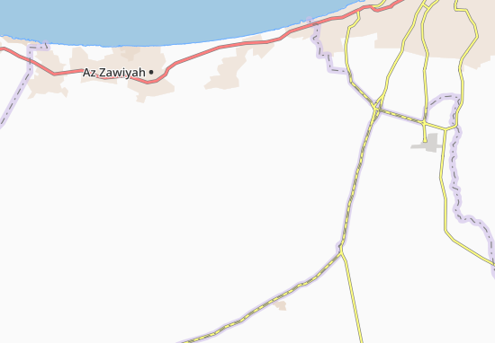 Carte-Plan An Nasiriyah