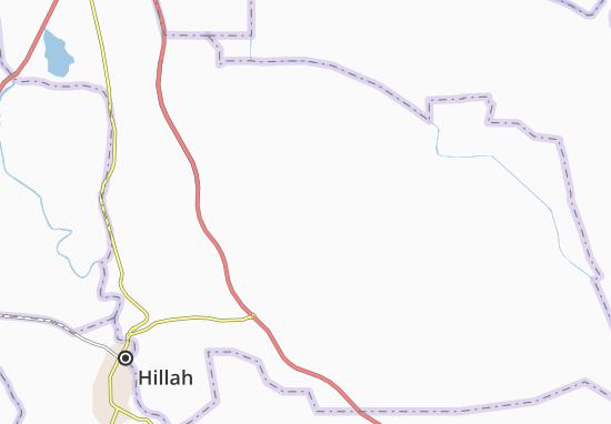 Al Mahawil Map