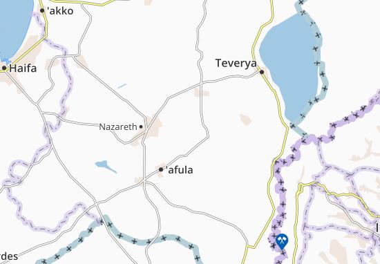 Shibli Map