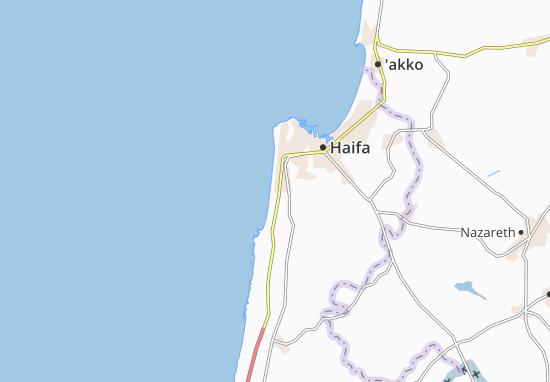 Mapas-Planos Hahoterim