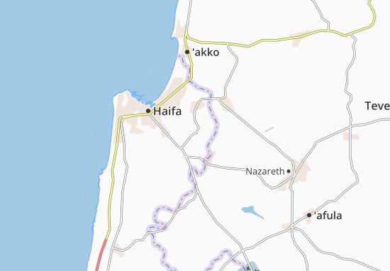 Mapas-Planos Ibtin