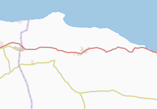 Carte-Plan Al Qubbah