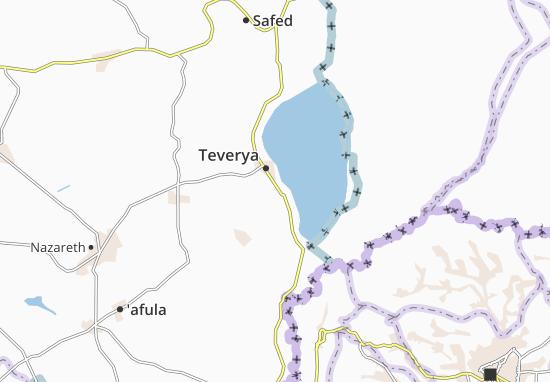 Mapas-Planos Hammat