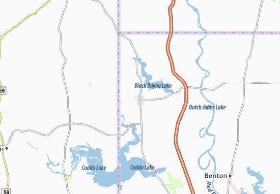 Vivian Map